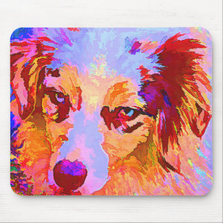 The Joke Is On You! Mouse Pad