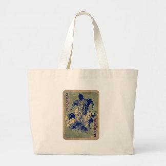 the Joker Canvas Bags