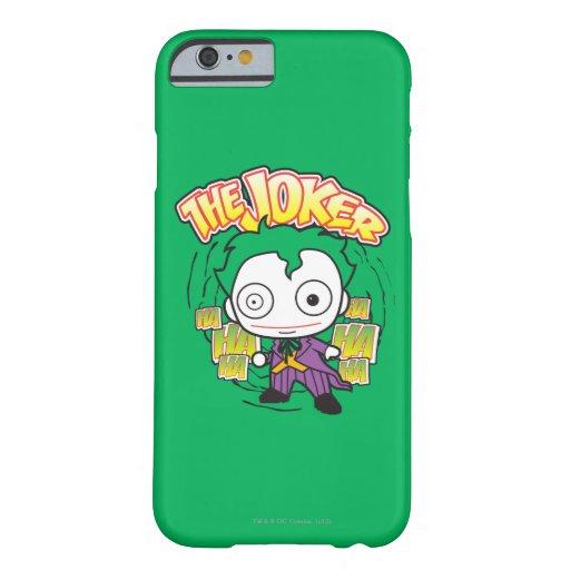 The Joker - Chibi iPhone 6 Case