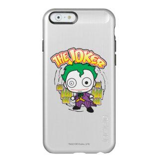The Joker - Chibi Incipio Feather® Shine iPhone 6 Case