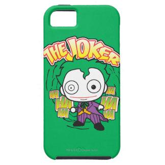 The Joker - Chibi iPhone 5 Covers