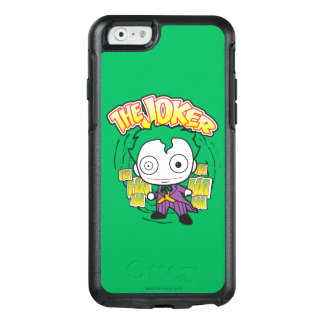 The Joker - Chibi OtterBox iPhone 6/6s Case