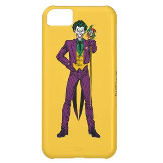 The Joker Classic Stance iPhone 5C Case