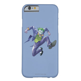 The Joker Jumps Barely There iPhone 6 Case
