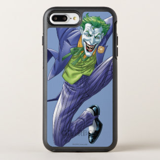 The Joker Jumps OtterBox Symmetry iPhone 7 Plus Case