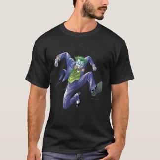 The Joker Jumps T-Shirt