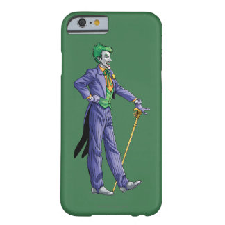 The Joker Looks right Barely There iPhone 6 Case
