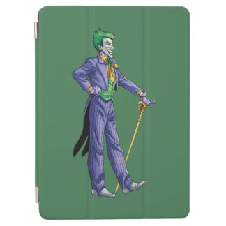 The Joker Looks right iPad Air Cover