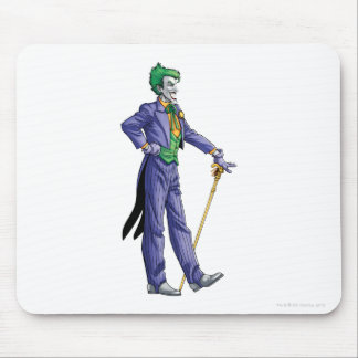The Joker Looks right Mouse Pad