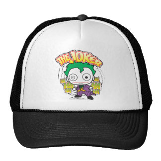 the joker cap