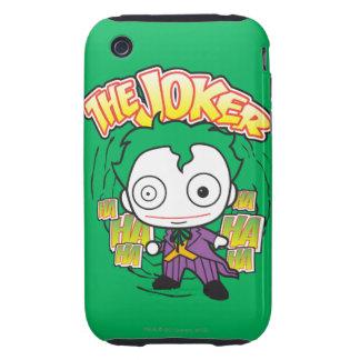 The Joker - Mini iPhone 3 Tough Cover