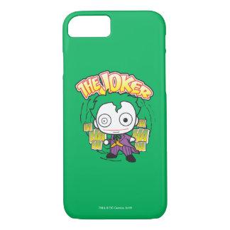 The Joker - Mini iPhone 7 Case