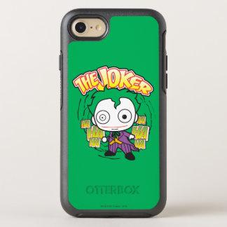 The Joker - Mini OtterBox Symmetry iPhone 7 Case