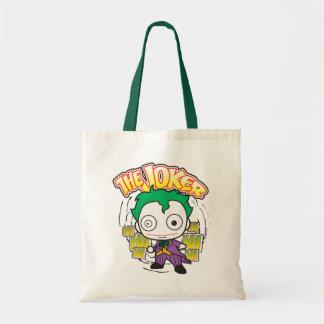 The Joker - Mini Tote Bag