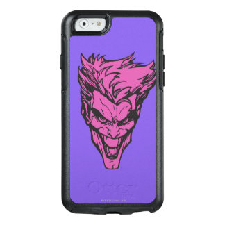 The Joker Pink OtterBox iPhone 6/6s Case