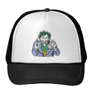 The Joker Points Gun Hats