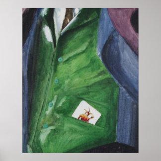 "The Joker Poster Print 16""x20"""