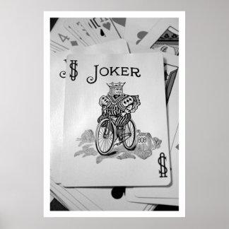 The Joker Posters