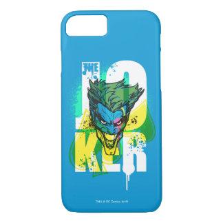 The Joker Spades iPhone 7 Case