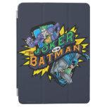The Joker Vs Batman iPad Air Cover