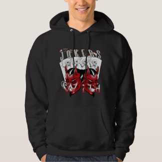 The Jokers Wild Hoodie