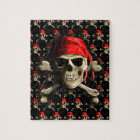 The Jolly Roger Jigsaw Puzzle