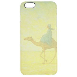 The Journey 1993 Clear iPhone 6 Plus Case