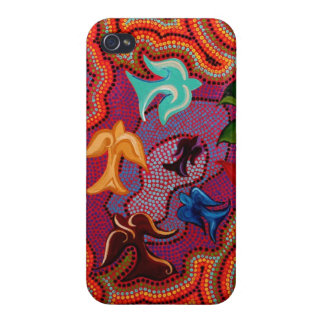 """The Journey"" #2 iPhone4 case by CatherineHayesArt iPhone 4 Cover"
