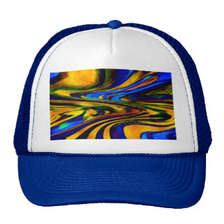 The Journey_ Mesh Hat