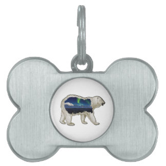 The Journeyman Pet Tag
