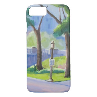 The Joy of Central Park iPhone 8/7 Case