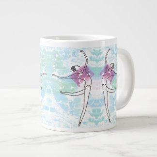 The Joy of Dance Large Coffee Mug