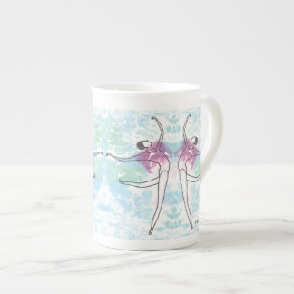 The Joy of Dance Tea Cup