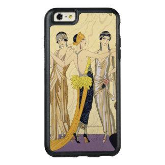 The Judgement of Paris, 1920-30 (pochoir print) OtterBox iPhone 6/6s Plus Case