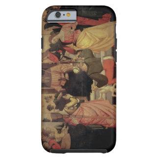 The Judgement of Solomon Tough iPhone 6 Case