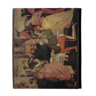 The Judgement of Solomon iPad Folio Cases