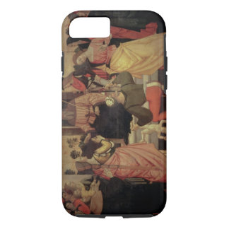 The Judgement of Solomon iPhone 7 Case