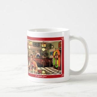 The Jukebox Diner Coffee Mug