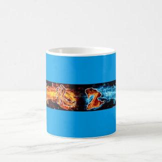 The kajair mag coffee mug