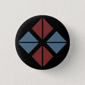 The Kalasa Cluster 3 Cm Round Badge