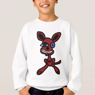 The Kangaroo Sweatshirt