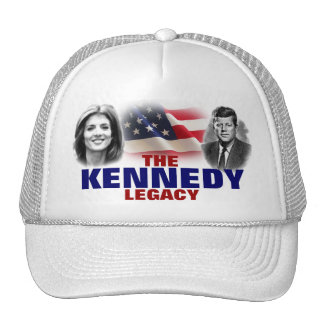 The Kennedy Legacy Cap