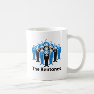 The Kentones Coffee Mug