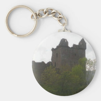 the Key to your Castle Key Ring