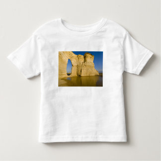 The Keyhole of the Monument Rocks aka Chalk Toddler T-Shirt
