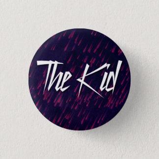 The Kid Round Button