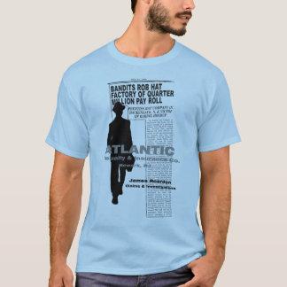 THE KILLERS (1946) Film Noir T Shirt