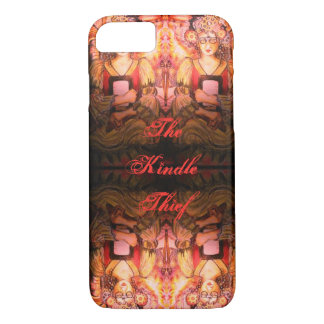 The Kindle Thief 2 Barely There iPhone 7 Case
