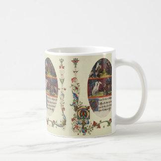 The King Arthur Greyhounds Coffee Mug