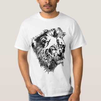 THE KING OF BEASTS SHIRT